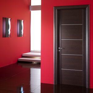 Interior Smart Doors Design