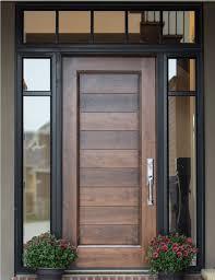 Front Door Design Front Door Ideas For Homes